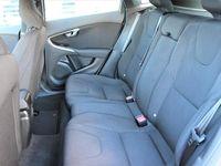 brugt Volvo V40 2,0 D2 Eco Kinetic 120HK Stc 6g A++
