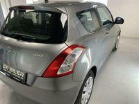 brugt Suzuki Swift 1,2 16V GL 94HK 3d