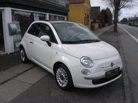 brugt Fiat 500 1,2 PUR-O2