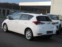 brugt Toyota Auris Hybrid 1,8 B/EL Comfort 136HK 5d 6g Aut.