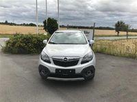 brugt Opel Mokka 1,6 CDTI Enjoy Start/Stop 136HK 5d 6g