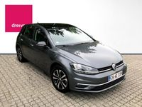brugt VW Golf IQ.Drive   1.6 TDI 115 DSG7