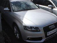 brugt Audi A4 Avant 2,0 TFSI 180HK Stc 6g
