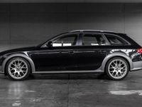 brugt Audi A4 Allroad 3,0 TDI Quattro 240HK Stc 6g Aut.