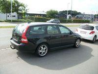 brugt Volvo V50 1,6 D