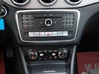 brugt Mercedes CLA200 2,1 D 7G-DCT 136HK 4d 7g Aut. - Personbil - Sort