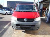 brugt VW Transporter Kort 2,5 TDI 3ton 174HK Van Aut.