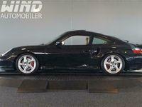 brugt Porsche 911 Turbo 911aut. 420HK 2d