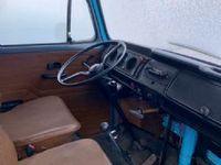 brugt VW T2 VW T2