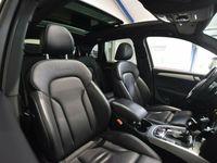 brugt Audi SQ5 3,0 TDi 313 quattro Tiptr.