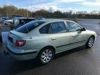 brugt Hyundai Elantra 1,6 GLS 105HK 5d