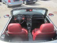 käytetty Fiat Barchetta 1,8 130HK Cabr.
