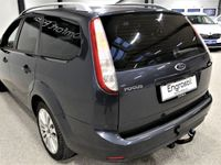 brugt Ford Focus TDCi 109 Trend Collection stc. 1,6