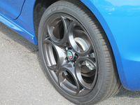 brugt Alfa Romeo Giulietta 1,4 Multiair Edizione TCT 170HK 5d 6g Aut. A+