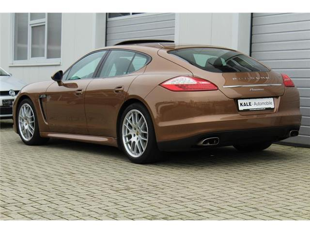 verkauft porsche panamera diesel luftf gebraucht 2012. Black Bedroom Furniture Sets. Home Design Ideas