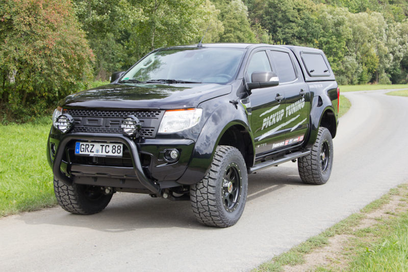 verkauft ford ranger 2 2 tdci limited gebraucht 2014 km in de hohenlockstedt. Black Bedroom Furniture Sets. Home Design Ideas