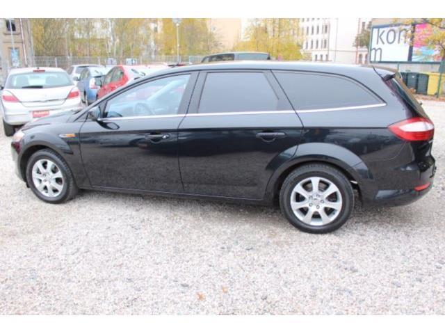 verkauft ford mondeo turnier titanium gebraucht 2009 km in leipzig. Black Bedroom Furniture Sets. Home Design Ideas