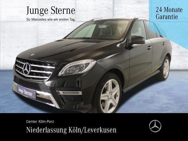 verkauft mercedes ml350 bluetec 4matic gebraucht 2013 km in k ln porz. Black Bedroom Furniture Sets. Home Design Ideas