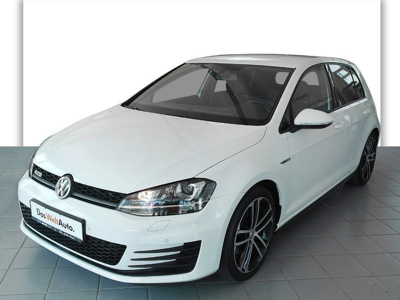 verkauft vw golf vii viii gtd 2 0 gtd gebraucht 2014 km in wolfsburg. Black Bedroom Furniture Sets. Home Design Ideas