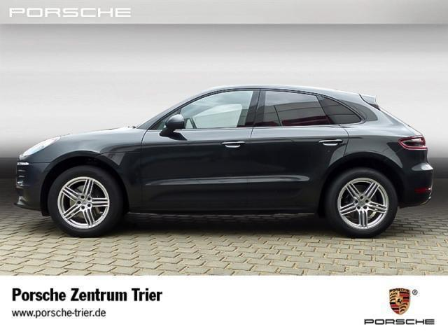 verkauft porsche macan gebraucht 2016 km in trier autouncle. Black Bedroom Furniture Sets. Home Design Ideas