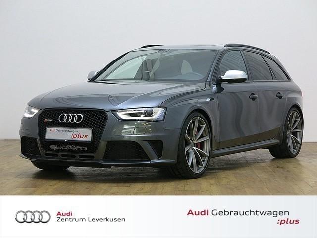 gebraucht Audi RS4 Avant 4.2 FSI quattro LEDER PANO ASSISTENZPA