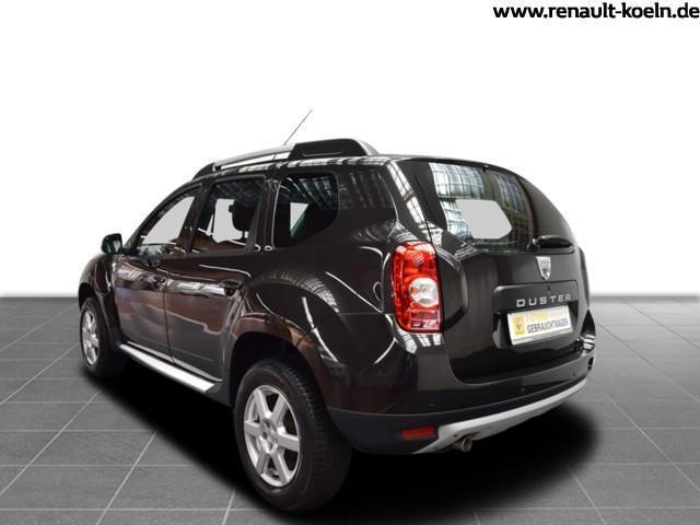 verkauft dacia duster prestige 4x4 1 5 gebraucht 2011. Black Bedroom Furniture Sets. Home Design Ideas