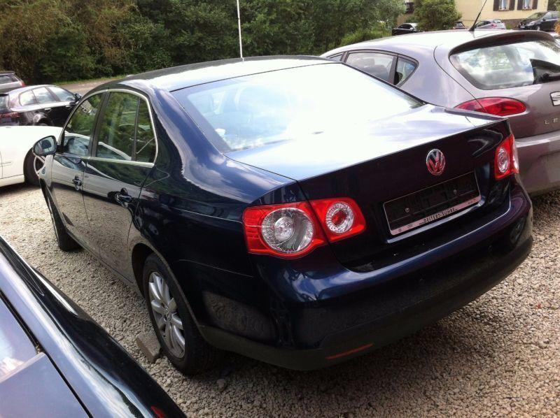 Verkauft VW Jetta 1.9 TDI DPF Comfortl., gebraucht 2010, 113.000 km in Trier .Langsur