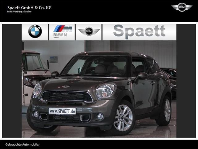verkauft mini cooper sd paceman pepper gebraucht 2014 km in ismaning. Black Bedroom Furniture Sets. Home Design Ideas