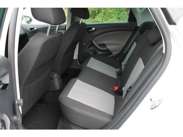 verkauft seat ibiza sun plus 1 2 tsi 7 gebraucht 2015 km in heidelberg. Black Bedroom Furniture Sets. Home Design Ideas