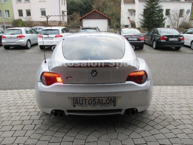 verkauft bmw z4 m coupe navi leder xen gebraucht 2006 km in bad hersfeld. Black Bedroom Furniture Sets. Home Design Ideas