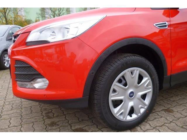 verkauft ford kuga 1 5 trend 4x4 autom gebraucht 2016 km in duderstadt. Black Bedroom Furniture Sets. Home Design Ideas