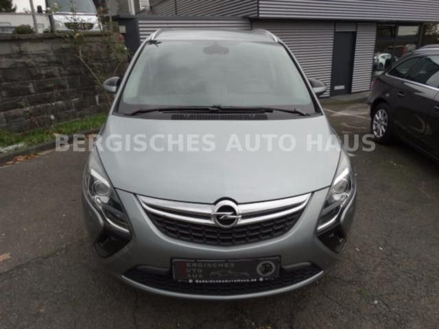 verkauft opel zafira tourer cdti innov gebraucht 2012 km in remscheid. Black Bedroom Furniture Sets. Home Design Ideas