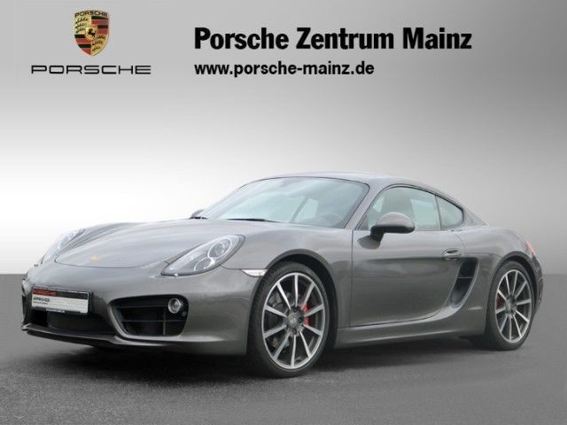 gebraucht 39 39 pdk pcm navi pasm 39 39 porsche cayman s 2013 km in bonn. Black Bedroom Furniture Sets. Home Design Ideas