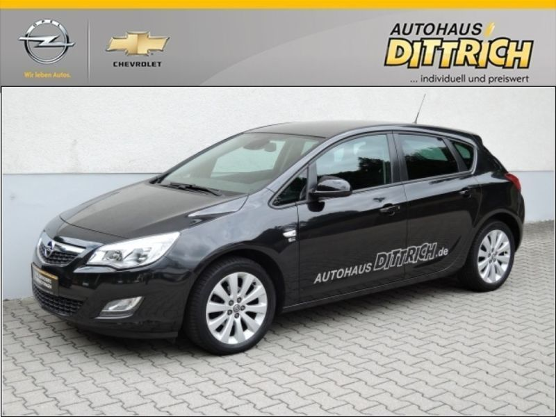 verkauft opel astra 1 4 turbo 150 jahr gebraucht 2012 km in meitingen. Black Bedroom Furniture Sets. Home Design Ideas