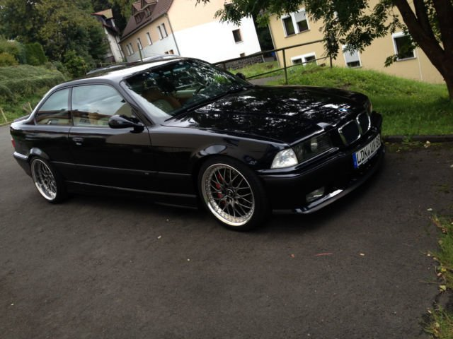 verkauft bmw m3 e36 coupe 3 0 einzelst gebraucht 1993. Black Bedroom Furniture Sets. Home Design Ideas