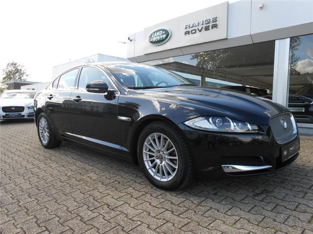 gebraucht 2 2 diesel sportbrake navi xenon leder pdc jaguar xf 2014 km in gelsenkirchen. Black Bedroom Furniture Sets. Home Design Ideas