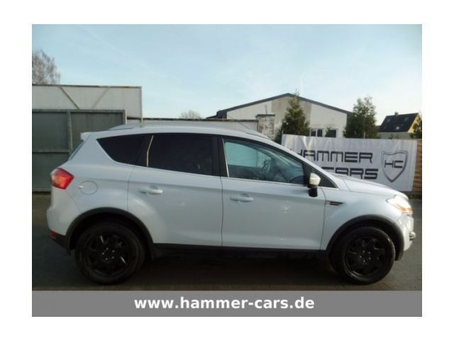 verkauft ford kuga titanium gebraucht 2010 km in hamm. Black Bedroom Furniture Sets. Home Design Ideas