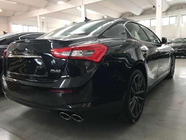 Gebraucht 2019 Maserati Ghibli 3.0 Diesel 275 PS (63.890 €) | 53489 Sinzig | AutoUncle