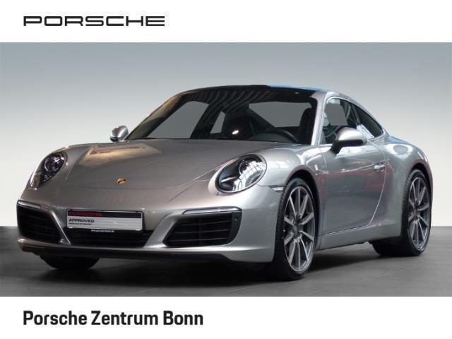verkauft porsche 991 911 coupe 39 39 pdk s gebraucht 2016 km in bonn. Black Bedroom Furniture Sets. Home Design Ideas