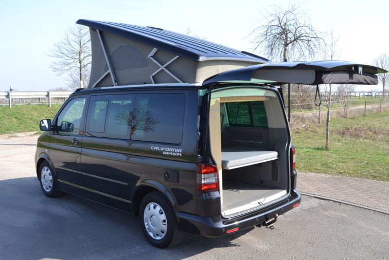 verkauft vw california t5 busbiker auf gebraucht 2008. Black Bedroom Furniture Sets. Home Design Ideas