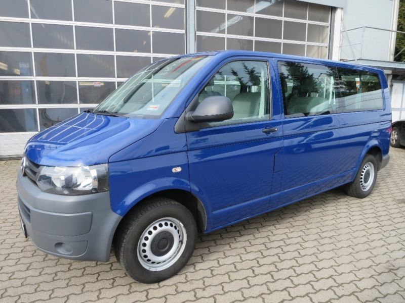 verkauft vw t5 2 0 tdi kombi lr 4 sit gebraucht 2011 km in norderstedt. Black Bedroom Furniture Sets. Home Design Ideas