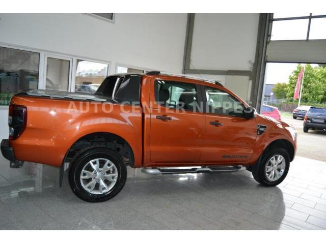 verkauft ford ranger doppelkabine wild gebraucht 2013 km in k ln. Black Bedroom Furniture Sets. Home Design Ideas