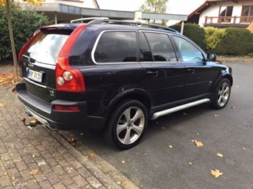 verkauft volvo xc90 v8 executive super gebraucht 2005 km in northeim. Black Bedroom Furniture Sets. Home Design Ideas