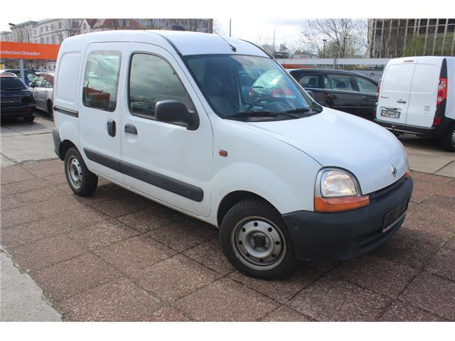 verkauft renault kangoo rapid 1 9 dci gebraucht 2002 km in dresden. Black Bedroom Furniture Sets. Home Design Ideas