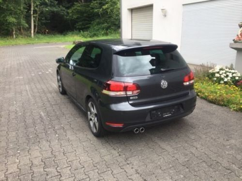verkauft vw golf 2 0 tdi dpf gtd 170 ps gebraucht 2010 km in weiskirchen. Black Bedroom Furniture Sets. Home Design Ideas
