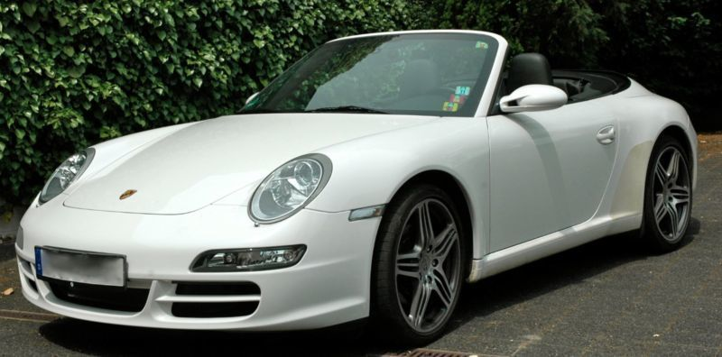 verkauft porsche 997 gebraucht 2008 km in m lheim an der ruhr. Black Bedroom Furniture Sets. Home Design Ideas