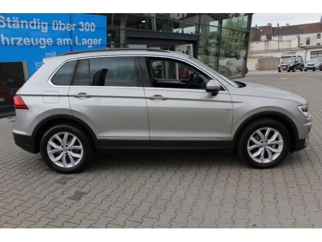 verkauft vw tiguan 2 0 tdi bmt neues m gebraucht 2016 9. Black Bedroom Furniture Sets. Home Design Ideas