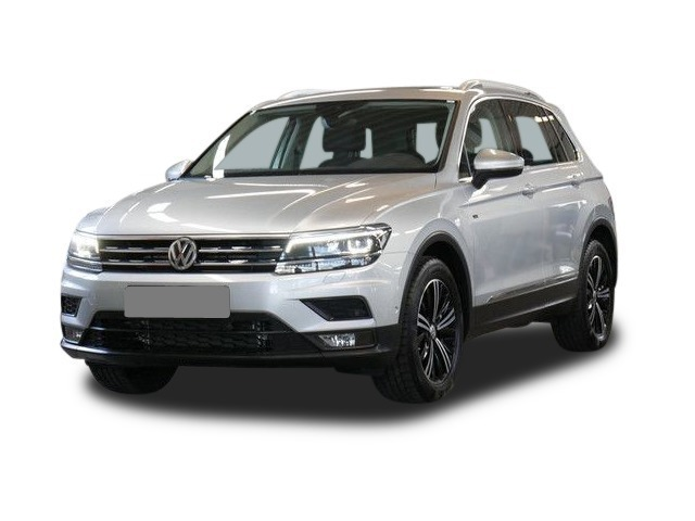 gebraucht 2019 vw tiguan 1 5 benzin 150 ps 80636 m nchen autouncle. Black Bedroom Furniture Sets. Home Design Ideas