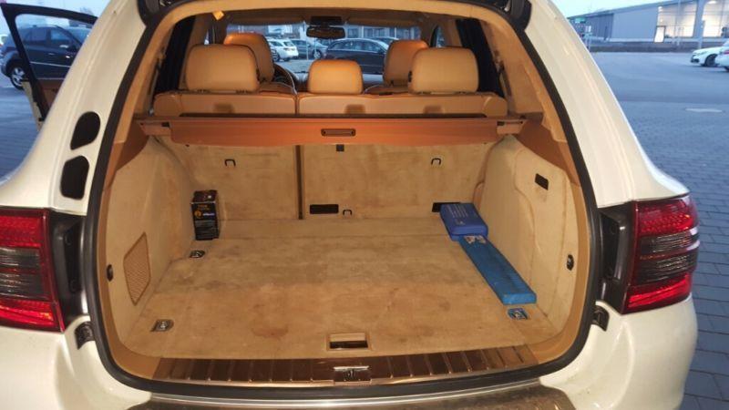 verkauft porsche cayenne turbo voll vo gebraucht 2008 km in wendlingen. Black Bedroom Furniture Sets. Home Design Ideas