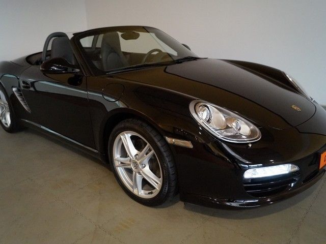 verkauft porsche boxster 2 9 pdk kli gebraucht 2009 km in hildesheim. Black Bedroom Furniture Sets. Home Design Ideas